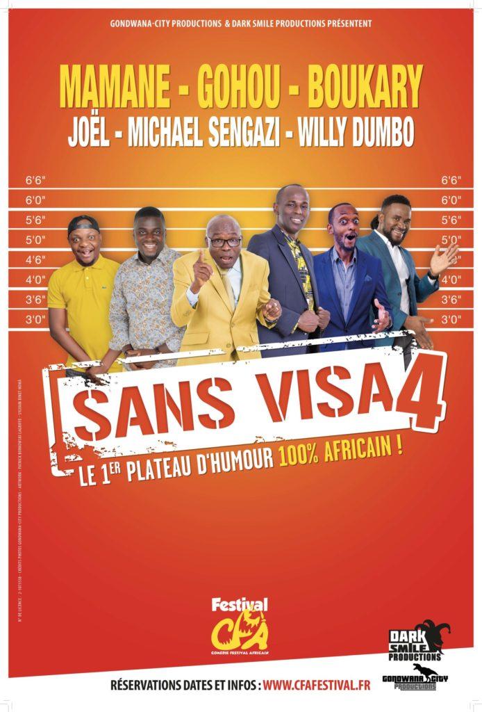 affiche sans visa 4- cfa festival